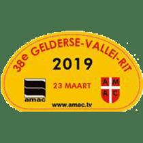 Logo GVR 2019